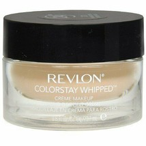 Revlon Colorstay Whipped Creme Make Up, Warm Golden (23.7ml) - $35.93