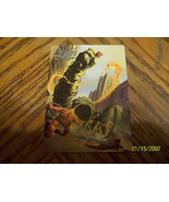 MARVEL THE SILVER AGE PROMO TRADING CARD FANTASTIC FOUR - $6.00