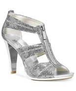 MICHAEL Michael Kors Berkley T-Strap Dress Sandals - $74.99