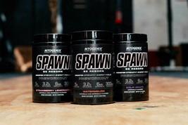 Myogenix SPAWN Pre Workout Monster Strength, Energy & Focus 25svgs - 3 F... - $49.95