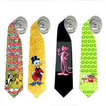 necktie animation cartoon anime french comics japanese series childhood ... - $22.00