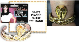 Cleopatra Asp Wristband - $4.50