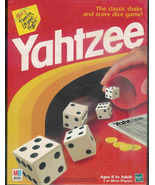 Yahtzee Game - (1998) by Hasbro - $10.00
