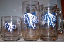 Villanova Glasses - $8.50