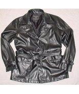 Palomares Fashions of California  George Palomares Black Lined Jacket  M... - $7.99
