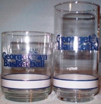 Georgetown University Glasses by Getty - $6.50
