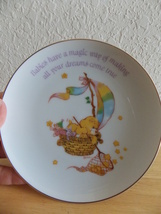 American Greetings Care Bears Lasting Memories Collectors Plate - $15.00
