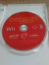 Nintendo Wii Neighborhood Games - Complete image 3