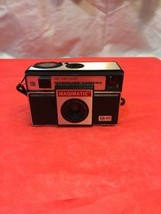 Magimatic X50 126 Film Camera Vintage Instant Load Magicube by Imperial ... - $10.91