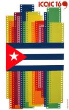 Cuban POSTER.Stylish Graphics. Colorful Film, Cuban Flag. Art Decor.1478 - $10.89+