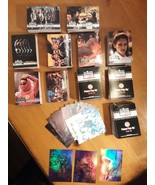 Mighty Morphine Power Rangers Trading Cards (Huge Lot) - $17.81