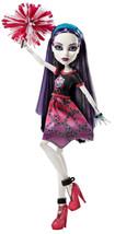 Monster High Ghoul Spirit Spectra Vondergeist Doll, Poltergeist 6+ Years... - €21,88 EUR