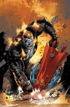 Damage #11 DC Comics First Print NM - $2.96