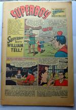 SUPERBOY #84 (October 1960) - $7.59