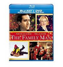 The Family Man [Blu-ray + DVD] (2000)