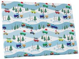 """Pingo World 0722Q9TVSHA """"Cars, Vans and Trucks Children Kids"""" Gallery Wr... - $43.51"""