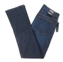 NEW JOES JEANS DARK WASH THE CLASSIC FIT ZIP FLY DENIM JEANS SIZE 31 - $1.293,53 MXN