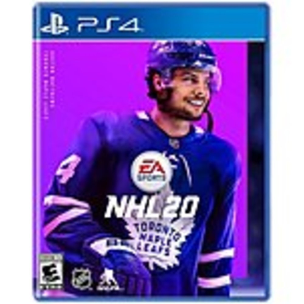 Primary image for EA 014633373257 NHL 20 - Sports Game - PlayStation 4