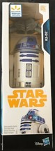 Star Wars Disney Walmart exclusive R2-D2 Collectible Droid Figurine Toy Hasbro - $29.69