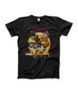 Bruce Lee Enter the Dragon 1978 Movie Artwork T-Shirt - $19.75+