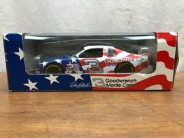 Revell #3 Atlanta Olympics 1996 Chevy Monte Carlo 1:24 Diecast Car - $22.40