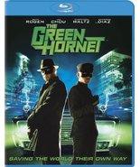 The Green Hornet [Blu-ray] - $3.95
