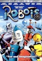 Robots (DVD, 2009, Widescreen) - $7.00