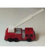Vintage Tonka Diecast Fire Engine Number 5 - $8.00