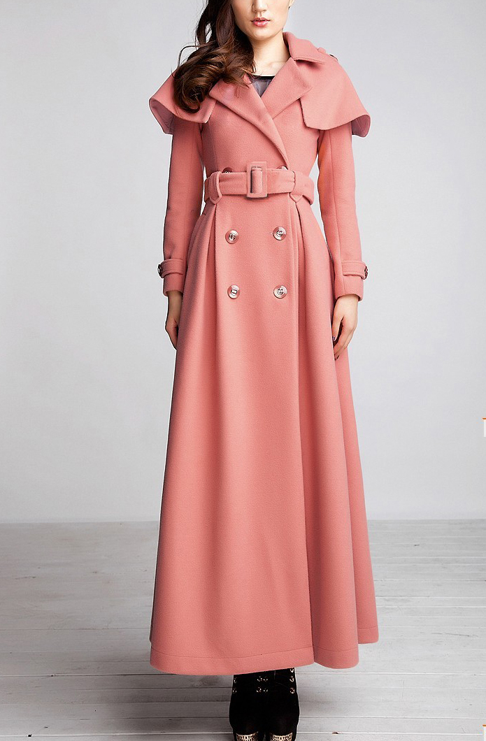 Choose women's wool coats, sweater jackets, Wool Coats Luxury Alpaca Coats, Long Wool Coats & Women's Designer Coats Velvety plush baby alpaca coats are full lined long wool coats with buttonless shawl collars. Effortlessly elegant, a statement coat with a lifetime of appeal.