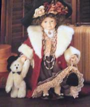 "Boyds Yesterdays Child  ""Amy & Edwin..Mommas Clothes""- #4921-16"" Doll- LE-NIB - $59.99"