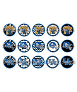 "University Of Kentucky Wildcats 1"" Bottle Cap I... - $2.00"