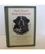 Mark Twain's Book of Animals by Mark Twain, Shelley Fisher Fishkin (Edit... - $21.99