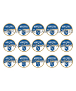 "MLB World Series KC Royals 1"" Bottle Cap Image ... - $2.00"