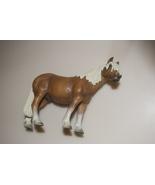 Schleich Haflinger Horse 13280 2003 Figure Germany - $8.95