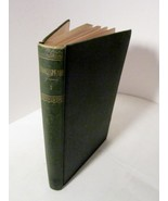 Vol I of 12, Works of William Shakespeare 1885 Mershon Co Publishers - $20.00