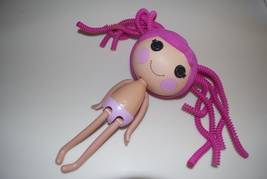 "Lalaloopsy Silly Hair Crumbs Sugar Cookie Doll 12"" - $19.95"