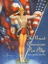 The Great American Pinup - $12.95
