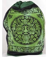 Green Man Backpack - $23.95