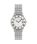Rotary Men's Ultra Slim Stainless Steel-New-Watch for Men,Wrist Watch,Me... - $272.99