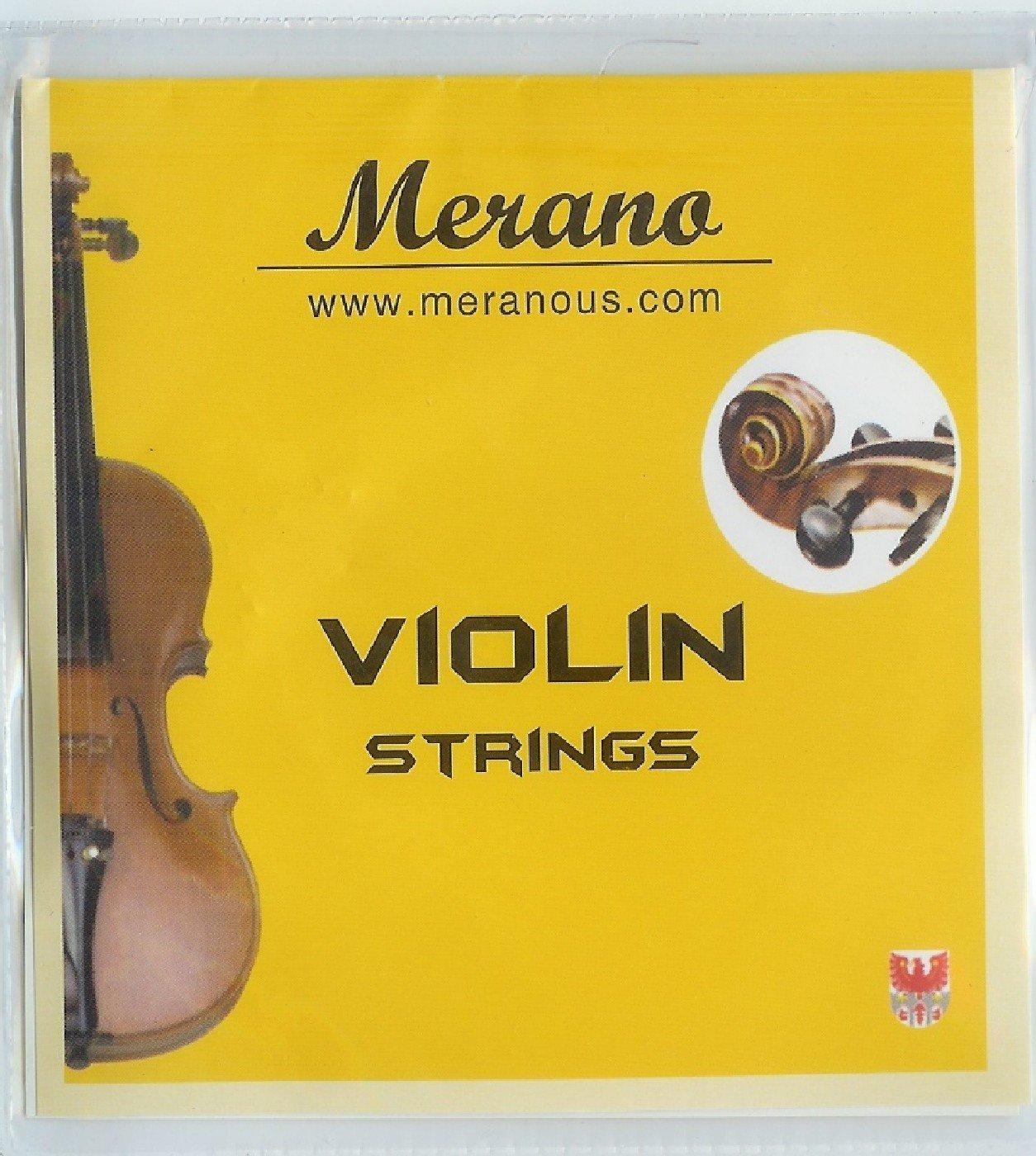 1/8 Acoustic Violin,Bow,Case+Rosin+2 Sets Strings+Shoulder Rest+Clip On Tuner