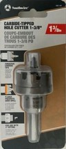 """Southwire CHC1-3/8 1-3/8"""" Carbide-Tipped Hole Cutter For Use With 1"""" Fit... - $12.87"""