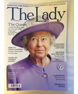THE LADY THE QUEEN UK MAGAZINE OCTOBER 2014 - $24.99