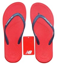 New Balance Pro Thong Flip Flops Beach Pool Sandals Nwt Women's Size 7, 8 Or 9 - $15.90