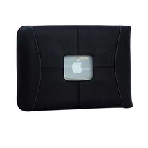 "MacCase 15"" Premium Leather MacBook Pro Sleeve - Black - $129.95"
