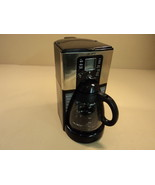 Mr Coffee Sunbeam 12 Cup Programmable Coffee Ma... - $36.05