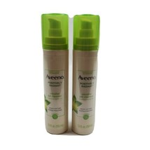 2X Aveeno Positively Radiant Micellar Gel Cleanser 5.1oz Sealed - $14.20