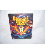 TAKE A BREAK PINBALL for Windows 3.1/95 PC Game LIKE NEW! - $19.96