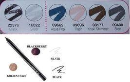 Super shock gel eye liner pencil all colors thumb200
