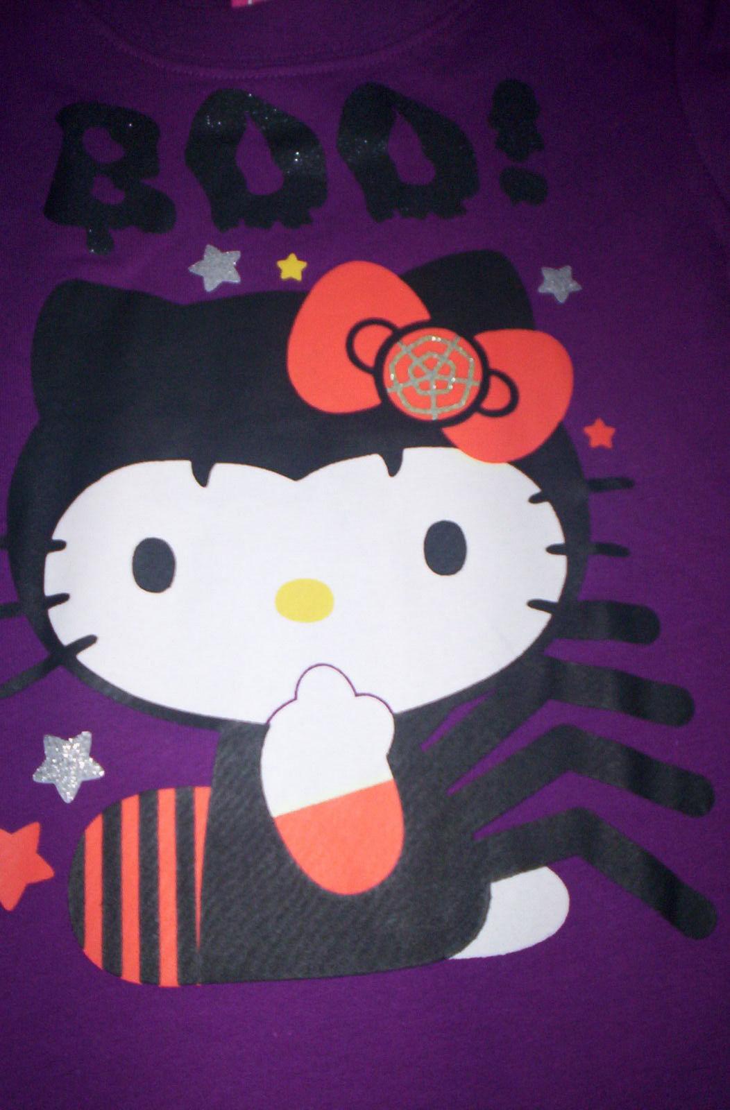 Gymboree SMART KITTIES Pink Kitty Cat Kitten Bow Shirt Top Tee NWT 18-24 Girls
