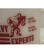 2 Chevy Character Advertising Mugs - $15.55